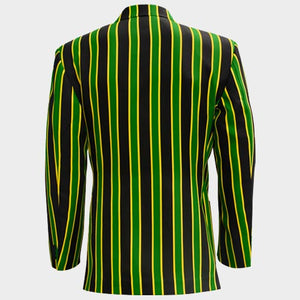Northampton Saints Rugby Blazers | Team Blazers | Back View
