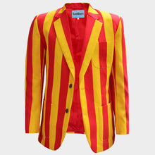 Load image into Gallery viewer, U S A Perpignan Rugby Blazers | Team Blazers | Open View