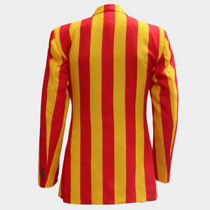 U S A Perpignan | Team Blazers | Back View