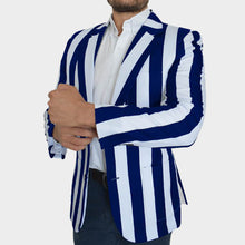 Load image into Gallery viewer, Sale Sharks Rugby Blazers | Team Blazers | Front View