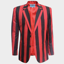 Load image into Gallery viewer, Saracens Rugby Blazer | Team Blazers | Open View