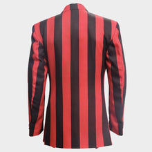 Load image into Gallery viewer, Saracens Rugby Blazer | Team Blazers | Back View