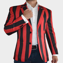 Load image into Gallery viewer, Lyon Rugby Blazers | Team Blazers | Front View