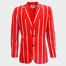 Load image into Gallery viewer, Welsh Rugby Blazer | Team Blazer