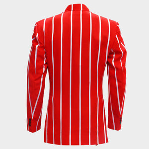 Wales Rugby Blazer | Team Blazers | Back View