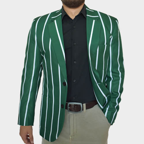 Section Paloise Rugby Blazers | Team Blazers | Front View