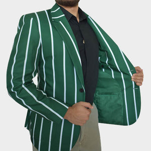 Ireland Rugby Blazers | Team Blazers | Inside Pocket