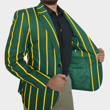 Load image into Gallery viewer, South African Rugby Blazers | Team Blazers