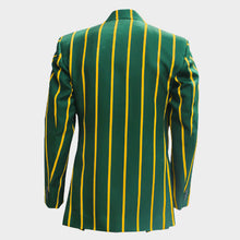 Load image into Gallery viewer, South African Rugby Blazers | Team Blazers | Back View