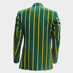 South African Rugby Blazers | Team Blazers | Back View