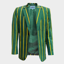 Load image into Gallery viewer, Springboks Rugby Blazers | Team Blazers