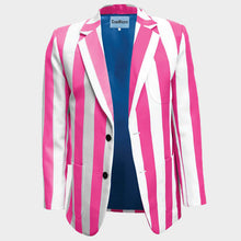Load image into Gallery viewer, Stade Francais Blazers | Team Blazers | Inside lining