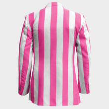 Load image into Gallery viewer, Stade Frabcais Blazers | Team Blazers | Back View