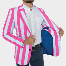Load image into Gallery viewer, Stade Francais Rugby Blazers | Team Blazers | Inside Pocket