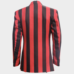 Toulonnais Rugby Blazers | Team Blazers | Back View