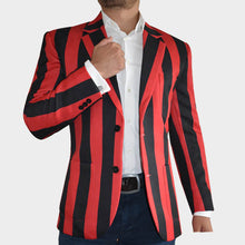 Load image into Gallery viewer, Toulonnais Rugby Blazers | Team Blazers | Front View