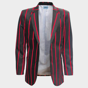 Crusaders Rugby Blazers | Team Blazers | Front View