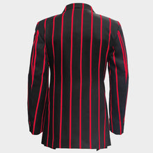 Load image into Gallery viewer, Crusaders Rugby Blazers | Team Blazers | Back View