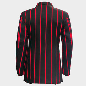 Ulster Rugby Blazers | Team Blazers | Back View