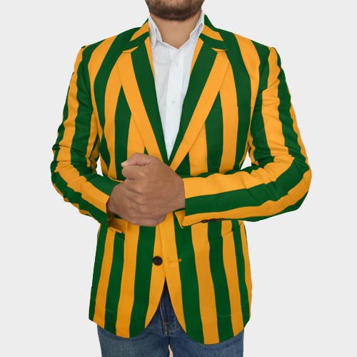 Wallabies Rugby Blazers | Team Blazers | Front View