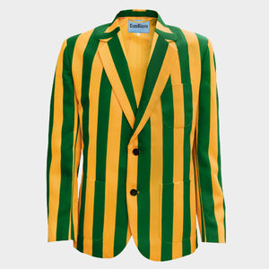 Wallabies Blazer | Team Blazers | Front