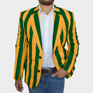 Wallabies Rugby Blazers | Team Blazers | Relaxed View