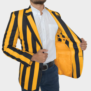 Stade Rochelaise Rugby Blazers | Team Blazers | Side View