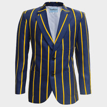 Load image into Gallery viewer, Worcester Warriors Rugby Blazers | Team Blazers