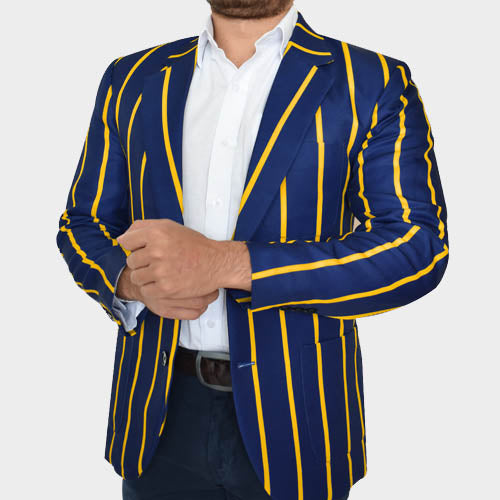 Highlanders Rugby Blazers | Team Blazers | Front View