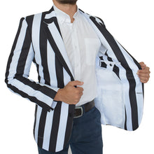 Load image into Gallery viewer, Sharks Rugby Blazer | Team Blazers | Inside Pocket