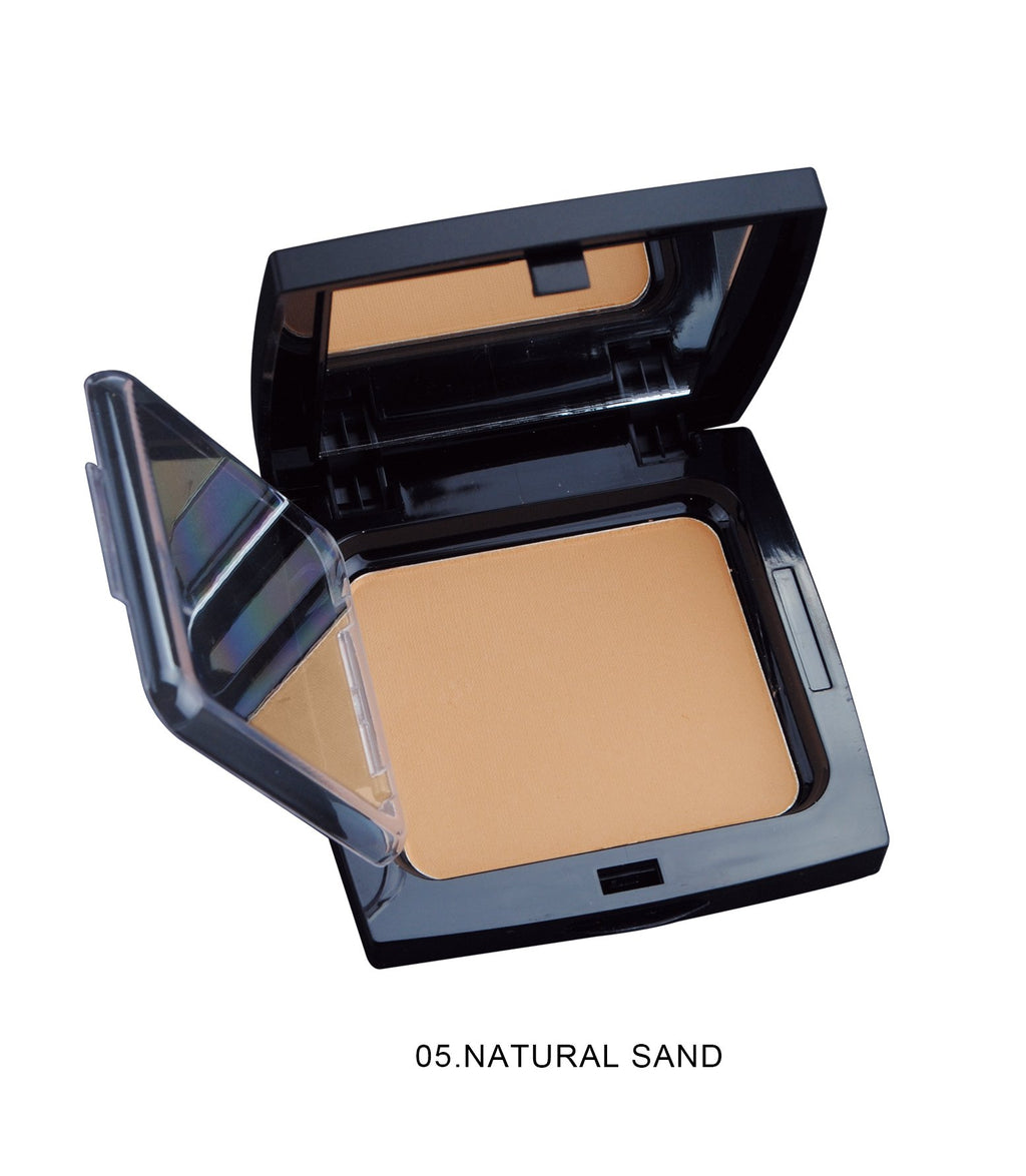 Prolux Face Powder - 05 Natural Sand - CosmeticsWarehouseOutlet&Perfumery.
