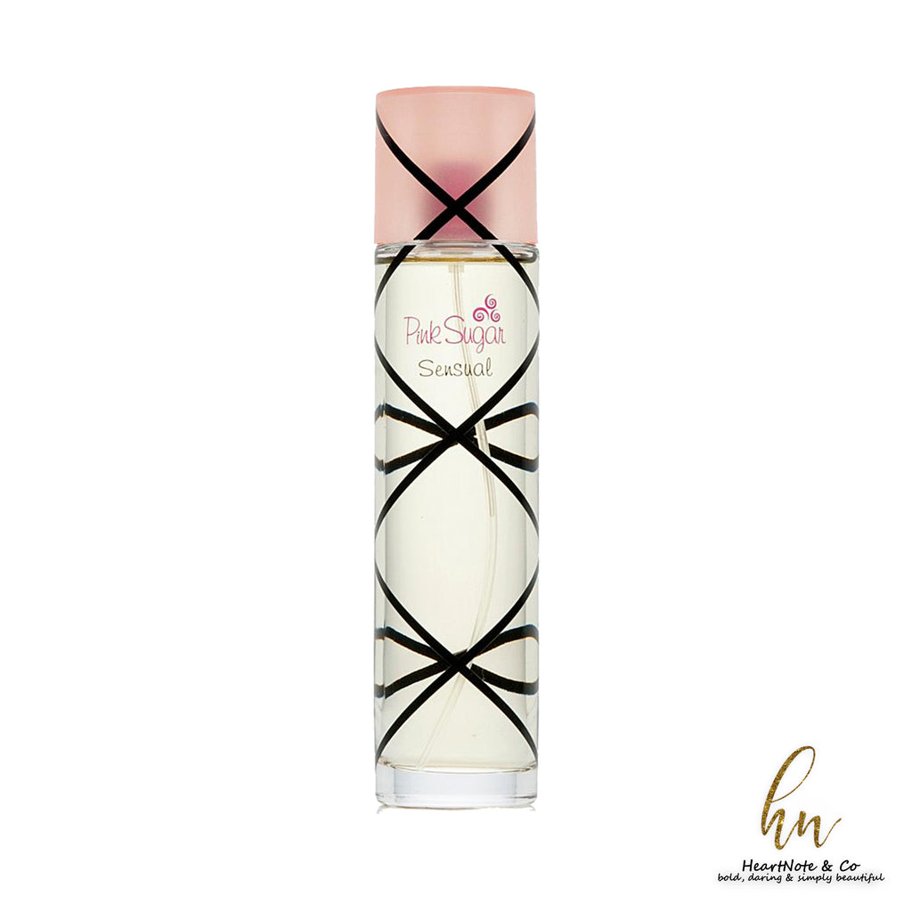 Pink Sugar Sensual - CosmeticsWarehouseOutlet&Perfumery.