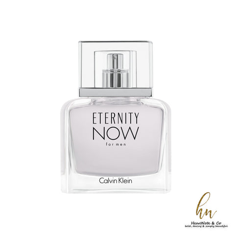 Eternity Now For Him - CosmeticsWarehouseOutlet&Perfumery.