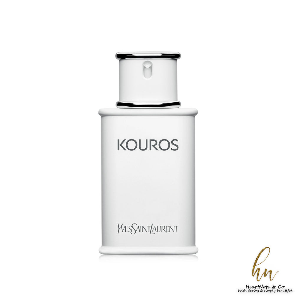 Yves Saint Laurent Kouros - HeartNote&Co.