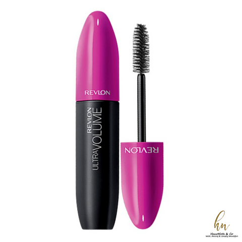 Revlon Ultra Volume Waterproof Mascara - HeartNote&Co.