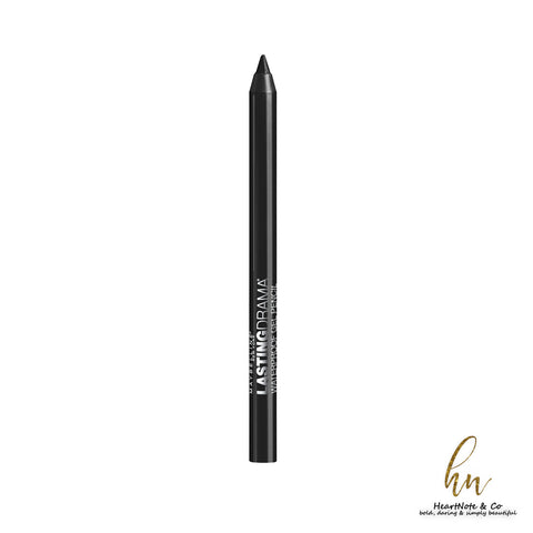 Maybelline Eyestudio Lasting Drama Waterproof Gel Eye Pencil - CosmeticsWarehouseOutlet&Perfumery.