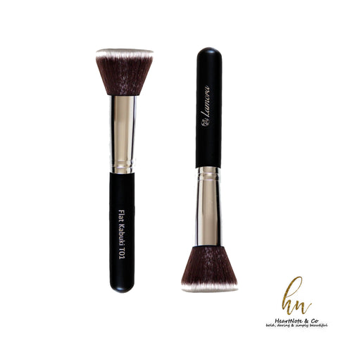 Flat Top Brush - CosmeticsWarehouseOutlet&Perfumery.