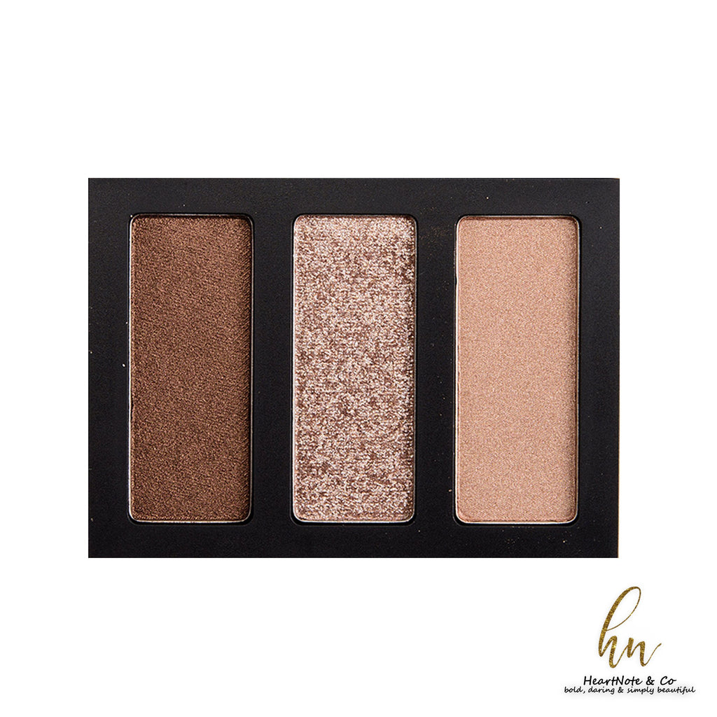 Bobbi Brown Love Eyeshadow Trio - HeartNote&Co.