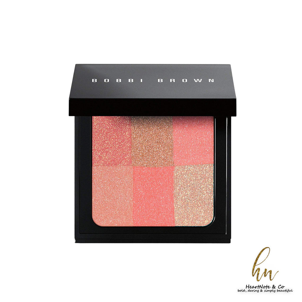 Bobbi Brown Coral Brightening Brick - HeartNote&Co.