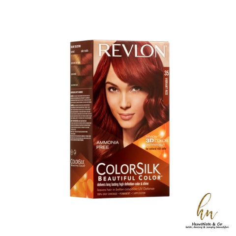 Revlon Colorsilk Beautiful Color - CosmeticsWarehouseOutlet&Perfumery.