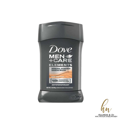 Dove Men+Care 48Hrs Powerful Protection Anti-Transpirant - CosmeticsWarehouseOutlet&Perfumery.