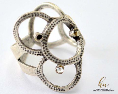 Spirit Dancer Ring - CosmeticsWarehouseOutlet&Perfumery.