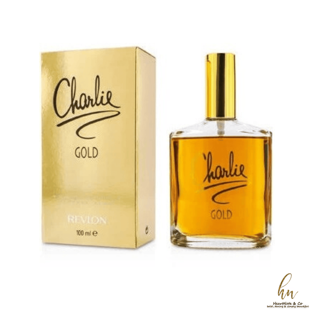 Charlie Gold - CosmeticsWarehouseOutlet&Perfumery.