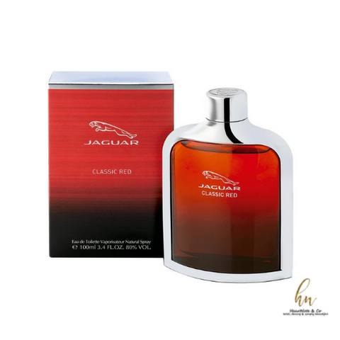 Jaguar Classic Red - CosmeticsWarehouseOutlet&Perfumery.