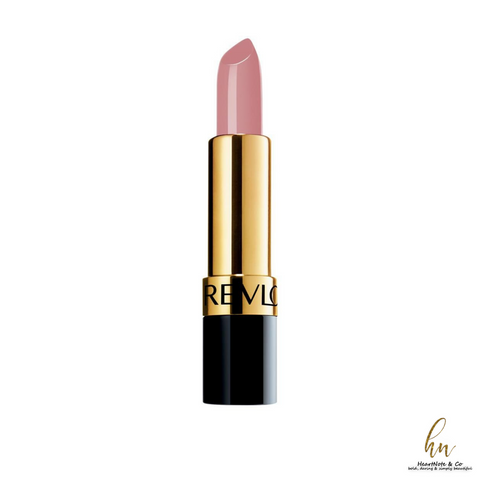 Revlon Super Lustrous In Pink Pearl Matte Lipstick - CosmeticsWarehouseOutlet&Perfumery.