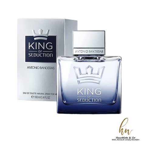 King Of Seduction - CosmeticsWarehouseOutlet&Perfumery.