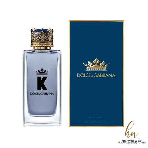 K By Dolce & Gabbana - CosmeticsWarehouseOutlet&Perfumery.