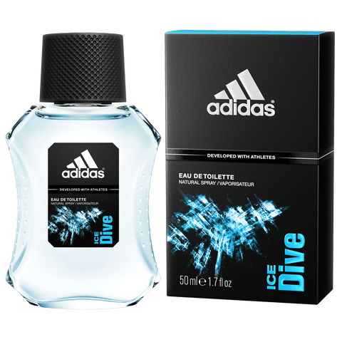 Adidas Ice Dive For Him - HeartNote&Co.