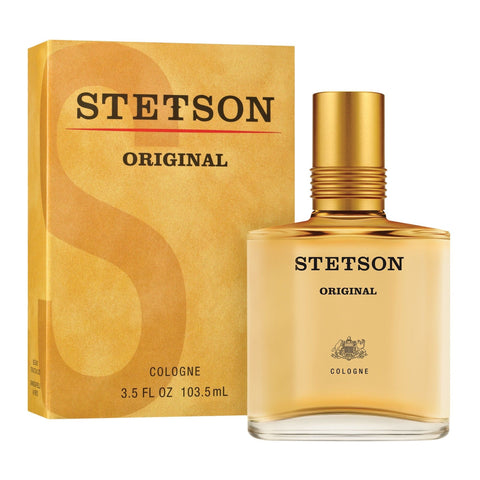Stetson Original After Shave For Him - HeartNote&Co.