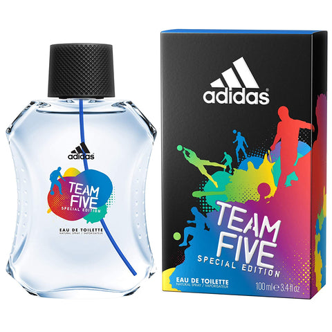Adidas Team Five Special Edition For Him - HeartNote&Co.
